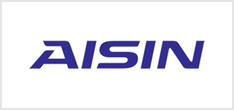 アイシン精機ロゴ
